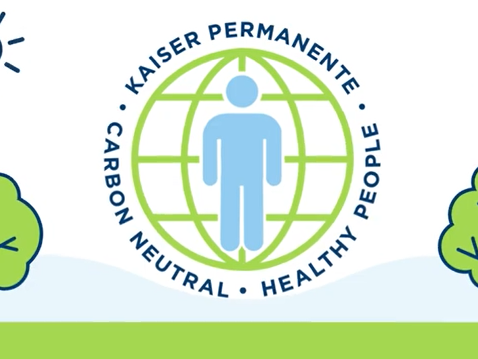 Kaiser Permanente Becomes Carbon Neutral