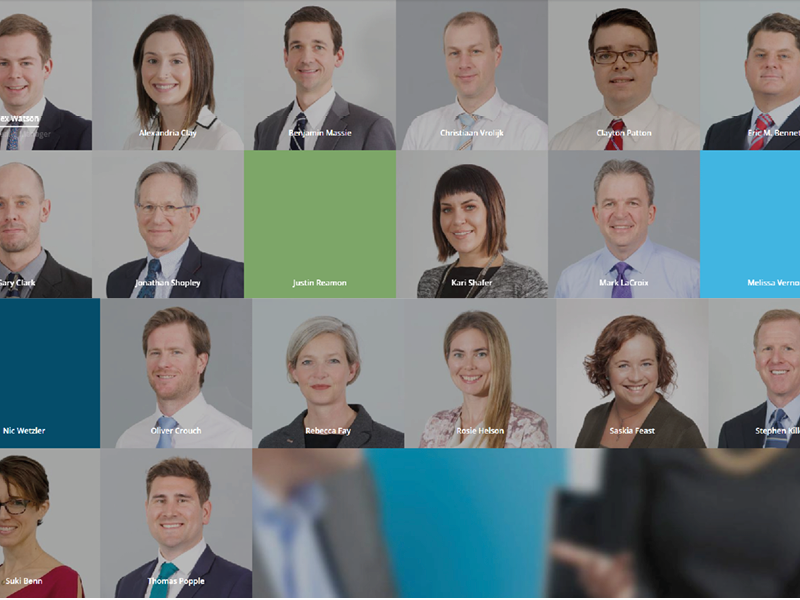 Meet the Natural Capital Partners team
