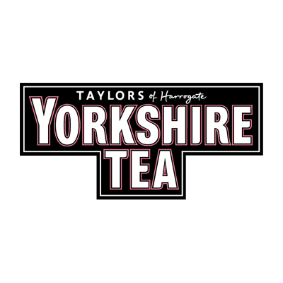 Yorkshire Tea and Taylors of Harrogate Coffee