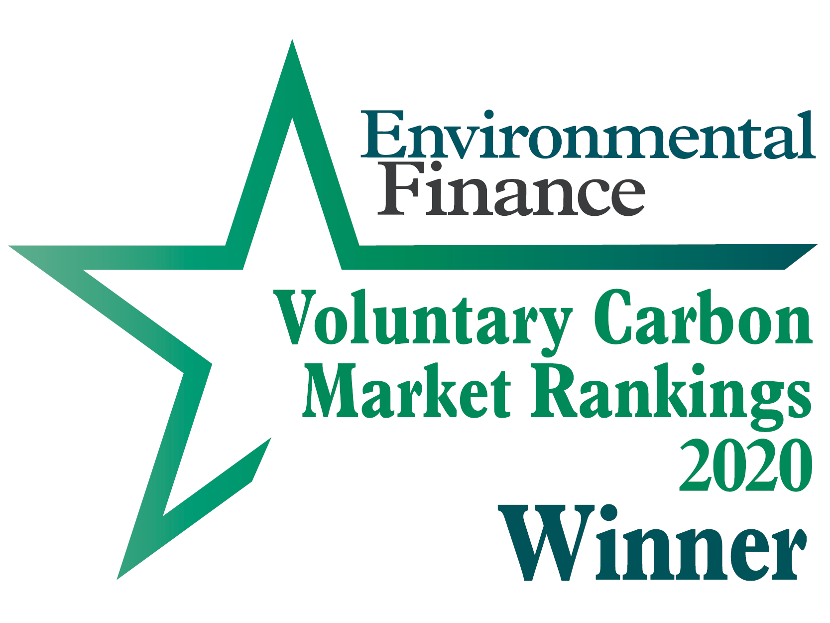 Natural Capital Partners is Best Offset Retailer and Best Advisory Award Winner